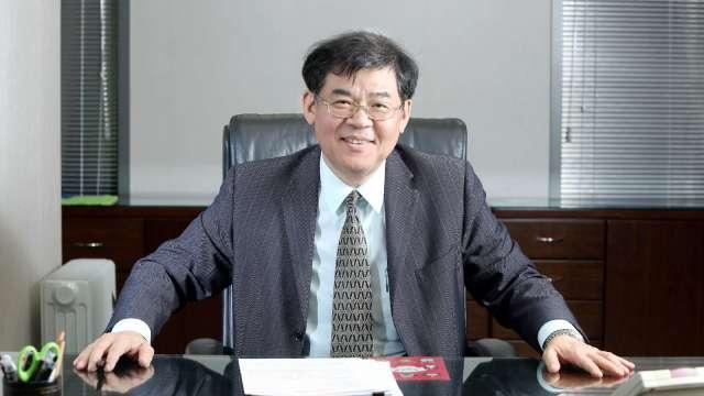 是方董事長吳彥宏。(圖是方提供)