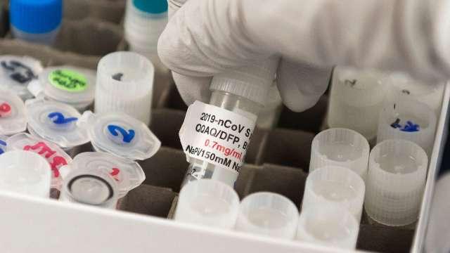 西班牙流感專家:新冠患者康復後恐有併發症(圖片:AFP)