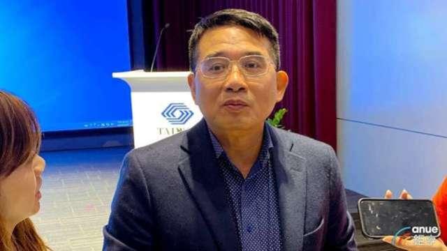 康友風暴延燒 揭開董座黃文烈背後的中資金主。(鉅亨網資料照)