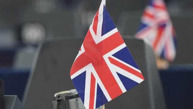 英國7月CPI增長1.0% 超出市場預期(圖片:AFP)