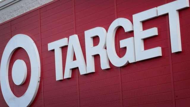 〈財報〉電商助攻 同店銷售增幅寫新猷 Target Q2淨利大增80% (圖:AFP)