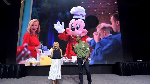 付費電視綁售方式已過時!Verizon寬頻套餐搭贈Disney+、Hulu、ESPN+(圖片:AFP)