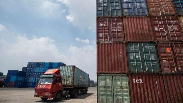 WTO:貿易指數創新低 V型復甦難實現預料會是L型 (圖:AFP)