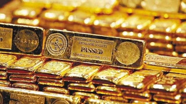 墨比爾斯:現在不宜買進黃金 等待金價修正再進場 (圖:AFP)