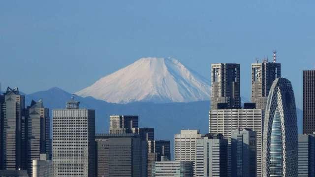 歇腳亭正式登陸日本 一號店插旗東京新宿 (圖片:AFP)