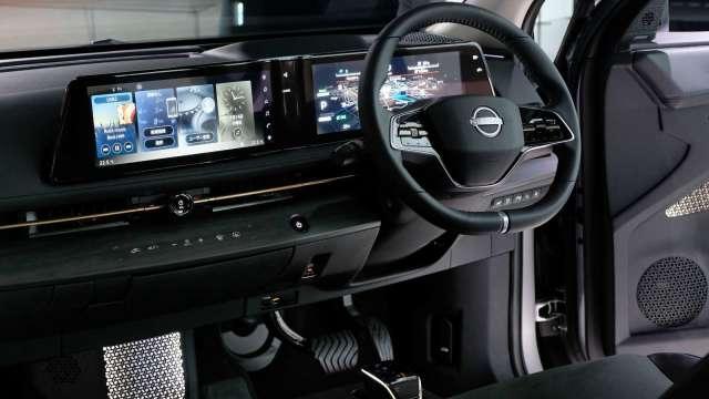 亞諾德CEO:汽車業變革 將為半導體業創造巨大機遇(圖片:AFP)