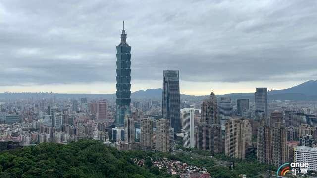 台灣抗疫有成 7月僑外投資終止連3黑 前7月逆勢增1成。(鉅亨網資料照)