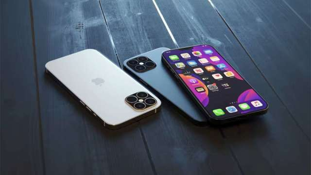 傳9月10日為iPhone 12發表日 (圖片:翻攝EverythingApplePro)