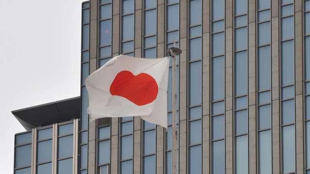 日本7月核心CPI持平 遜於市場預期的0.1%上揚 (圖片:AFP)