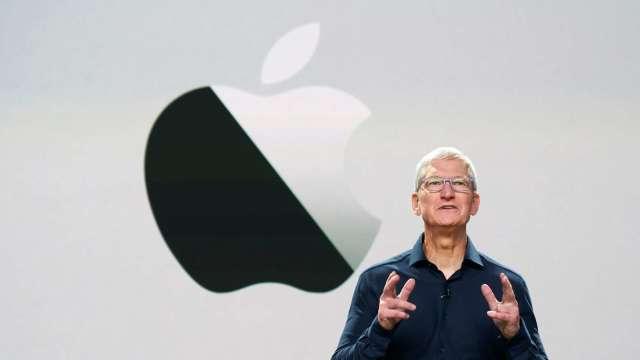 蘋果App Store抽成再遭質疑 新聞出版團體要求降價 (圖片:AFP)