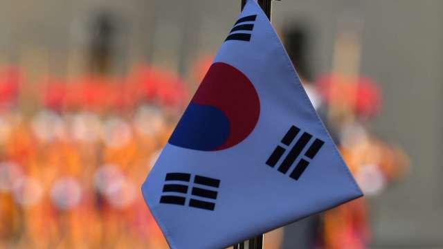 南韓8月前20日出口年減7% 跌幅有所趨緩(圖片:AFP)