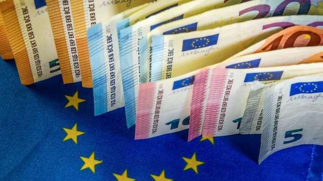 〈紐約匯市〉美PMI數據優於預期 美元走強 歐元跌至一週低點(圖片:AFP)