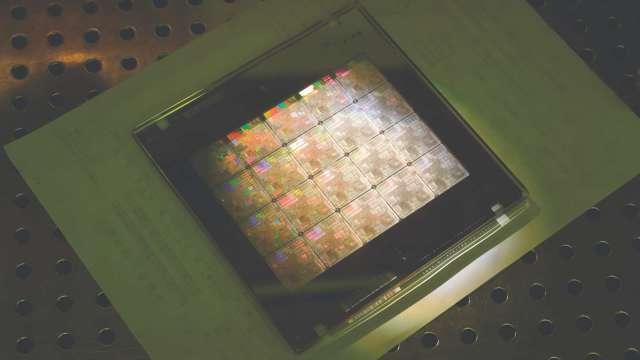 台積電晶圓14廠。(圖:取材自台積電官網)