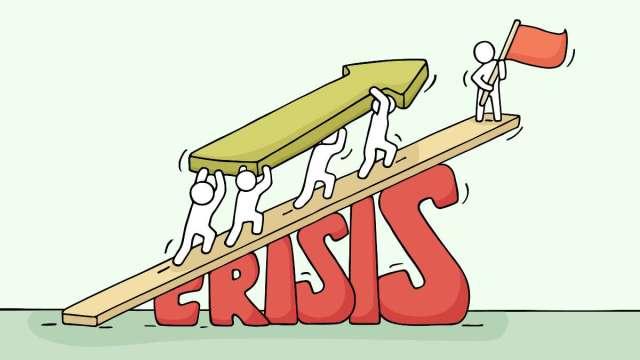 好債的逆襲!「投資級債」規模加倍奉還。(圖:shutterstock)