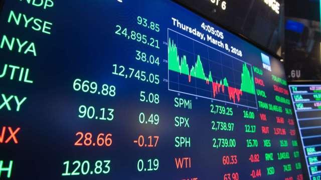 受疫情衝擊 今年全球大企業股息支付恐縮減23%(圖片:AFP)