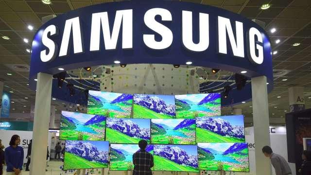 Omdia:三星新一代QD-OLED面板有望於明年Q3實現商業化(圖片:AFP)
