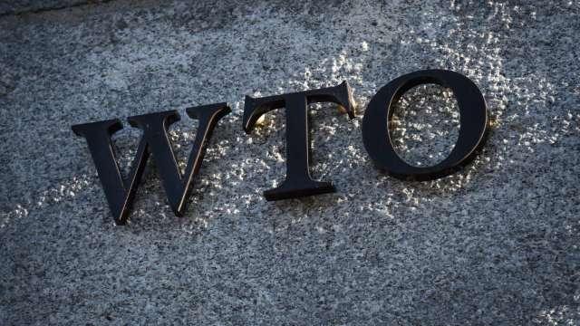 美國敗訴!WTO裁決美祭加國木材關稅違規。(圖片:AFP)