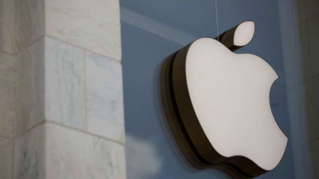 拚三度重啟!彭博:蘋果擬於本周重開部分美國實體門市 (圖:AFP)