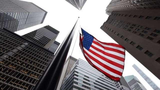美國大選將使美股走下坡?分析師:選後第一年表現最優異(圖:AFP)