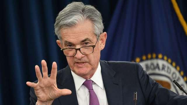 鮑爾將有重大政策宣布?市場預計「平均通膨」將成Fed新目標(圖:AFP)