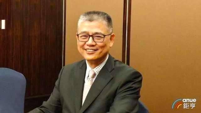 神基董事長黃明漢。(鉅亨網資料照)