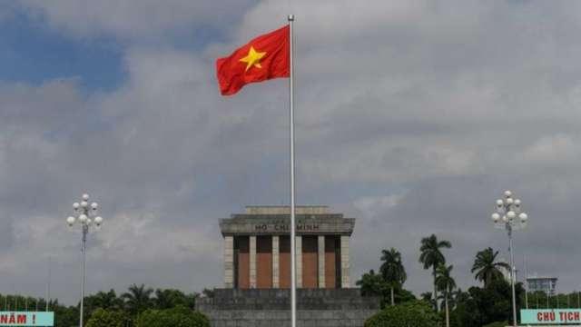 疫情衝擊出口+觀光  越南面臨30年來最大挑戰(圖:AFP)