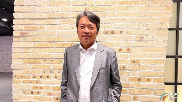艾姆勒董事長林啟聖。(鉅亨網資料照)