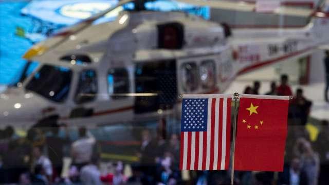 美中經濟脫鉤?IMF前高層:仍有漫漫長路 但對北京有吸引力(圖:AFP)