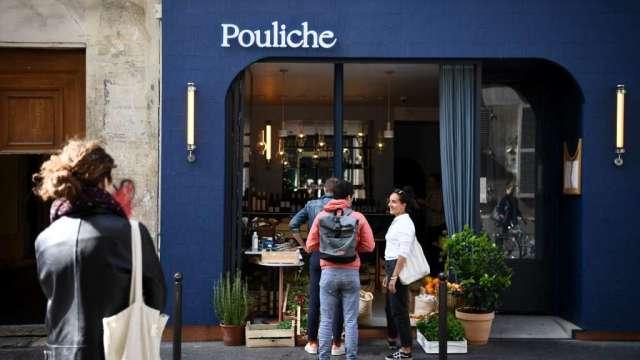 法國消費者信心維持94 符合預期(圖:AFP)