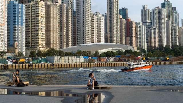 穆迪 : 今年全球經濟體多加劇衰退 僅中國成長上修至1.9%(圖:AFP)
