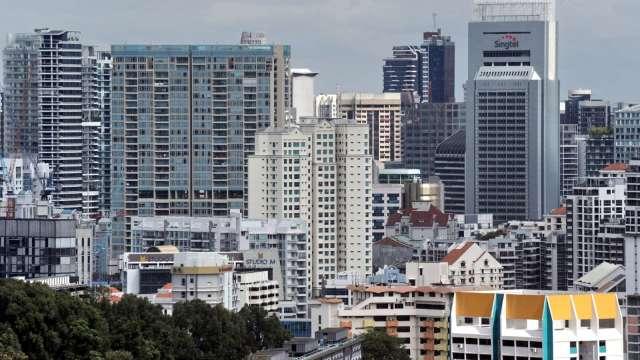 瑞銀 : 新加坡市場被低估 已見買進訊號(圖:AFP)