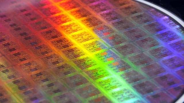 三星5奈米製程傳年底量產 台積電仍超前部署 (圖片:AFP)