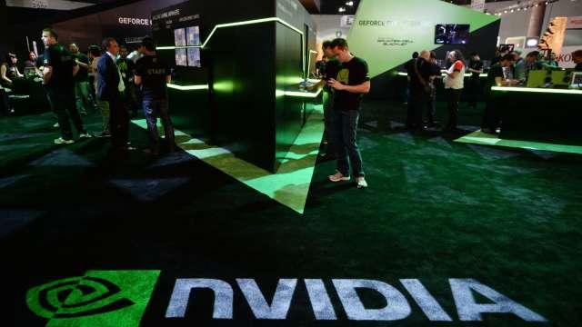 不只遊戲強勁 分析師更看好Nvidia資料中心潛力!(圖片:AFP)