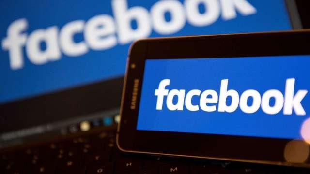 再槓蘋果!臉書警告iOS14新隱私功能衝擊廣告業務、傷害小商家 (圖:AFP)