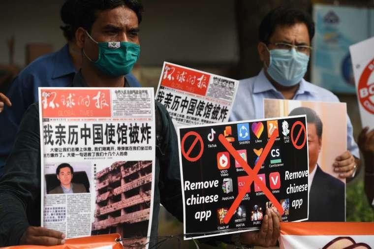 (圖片: AFP)