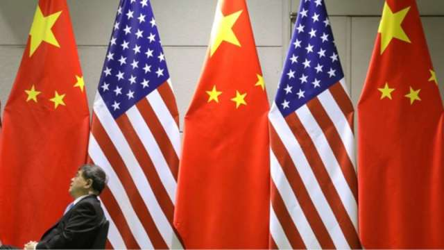 彭博:中國採購欲達標遙遙無期  但仍取得重大進展(圖:AFP)