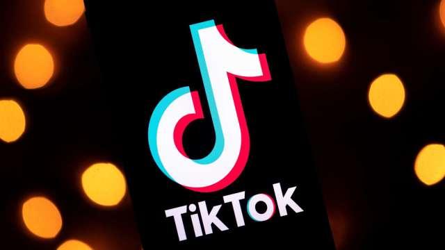 美媒:軟銀集團參與TikTok併購案 (圖片:AFP)