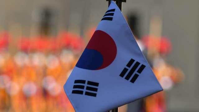疫情衝擊國際旅遊 南韓第二季境外刷卡額年減逾60%(圖片:AFP)
