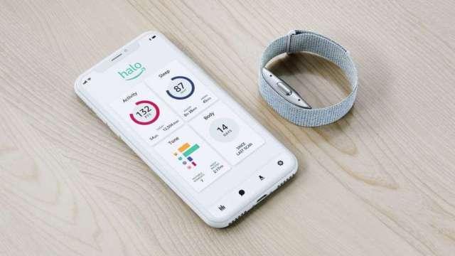 進軍穿戴裝置市場 亞馬遜「Halo」手環挑戰Apple Watch、Fitbit (圖:Amazon.com)