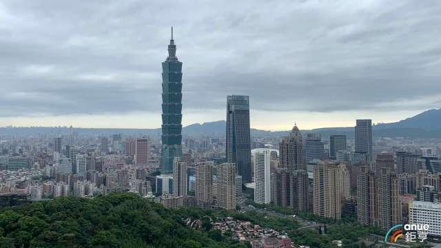 台灣7月份買賣移轉動數站上3萬棟,創下55個月來新高。(鉅亨網資料照)