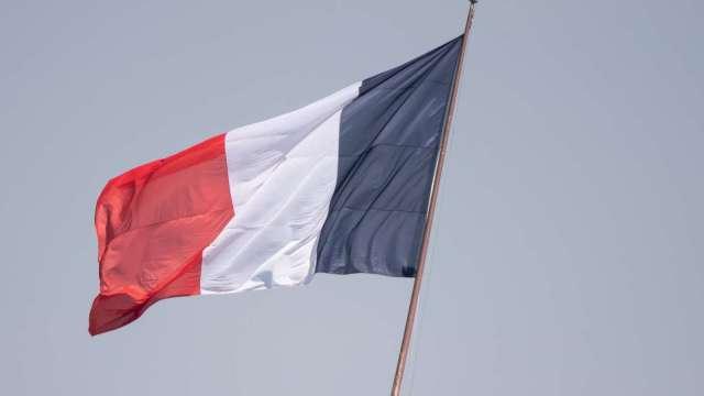 法國第二季GDP終值年減18.9% 仍創下歷史新低(圖片:AFP)