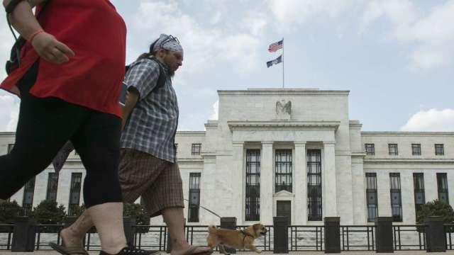 Fed梅斯特:美國經濟復甦緩慢 政策支持仍然必要(圖:AFP)