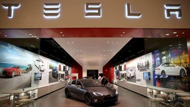 電動車電池「高鎳化」趨勢確立 台廠擴充硫酸鎳效益顯現。(圖:AFP)