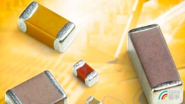 被動元件可望隨第三代半導體材料蓬勃發展。(鉅亨網資料照)
