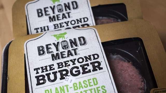 跌夠了!超越肉類大漲 花旗調升評級、目標價(圖片:AFP)