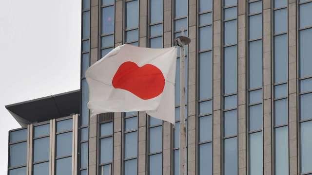 日本上季全產業營收年減17.7% 金融風暴以來最大減幅 (圖片:AFP)