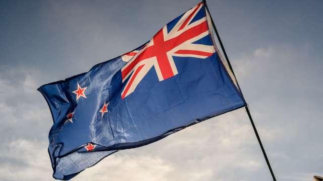 澳洲央行維持利率在0.25% 符合市場預期(圖片:AFP)