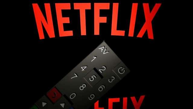 影音串流後市看俏!Netflix訂閱人數10年後有望突破5億(圖片:AFP)