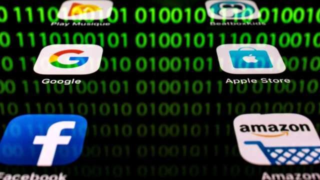 EY:亞太過半企業為了數位轉型投資 考慮將業務賣出 (圖片:AFP)