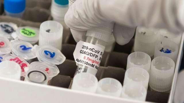 大選前添川普政績?美CDC籲各州11月1日備妥疫苗分發點(圖片:AFP)
